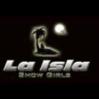 Club La Isla Zaragoza Logo
