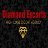 Diamond Escorts Alicante/Alacant Logo