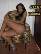 TS Paloma Torrelavega